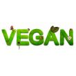 Vegan tooted